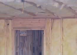 should i insulate my garage ceiling or garage walls
