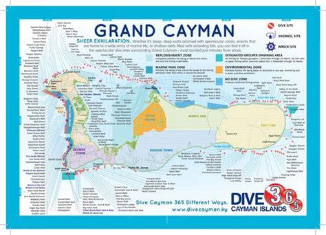 printable map grand cayman island grand cayman google da ara pretty places pinterest