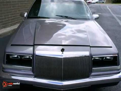 how to fix cars 1992 chrysler imperial free book repair manuals 1992 chrysler imperial problems online manuals and repair information