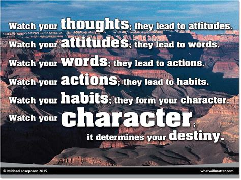 define gossip in your own words character counts greatest quotes on character