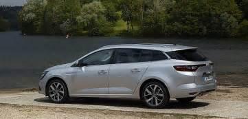 Renault Megane Kombi Renault Megane Iv 1 6 Dci 160 Km 2017 Kombi Skrzynia