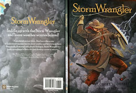 wrangling his books children s book giveaway wrangler by coert voorhess