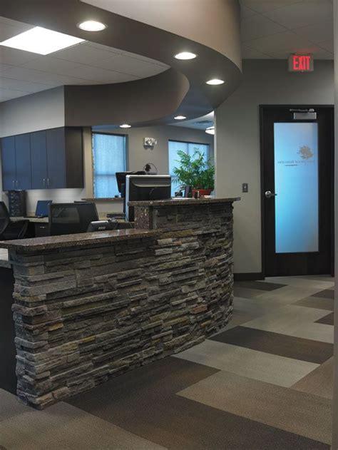 front desk dental office best 25 office design ideas on
