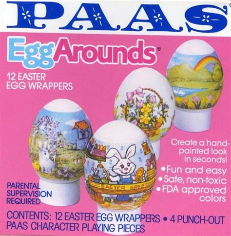 paas easter egg dye 15 best images about vintage paas egg decorating kits tbt on balloon rides