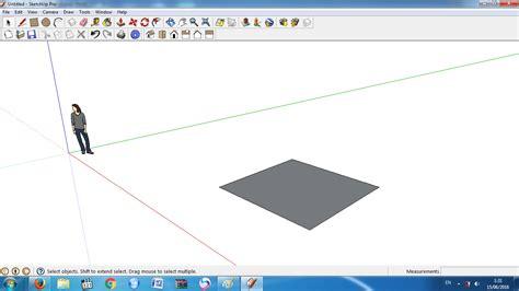 tutorial sketchup dasar pdf tutorial dasar sketchup bagi pemula rumah desain