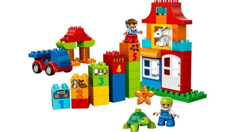 deluxe box 10580 deluxe box of lego duplo products and sets lego duplo lego