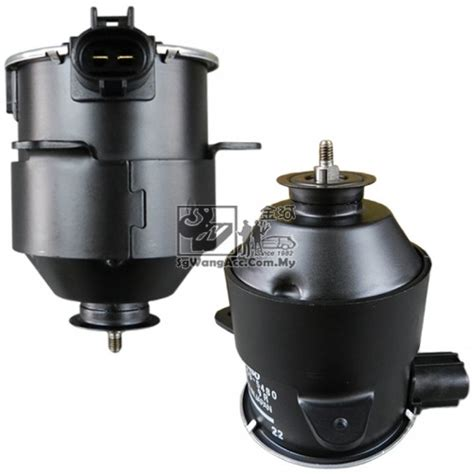 denso fan motor price perodua myvi viva radiator fan motor original denso