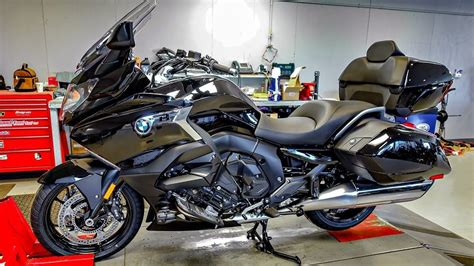 bmw kb grand america specs  review bike reviews