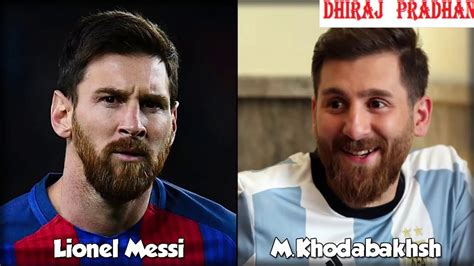 Top 9 Designer Look Alikes For Less by Top 10 Football Players Look Alike