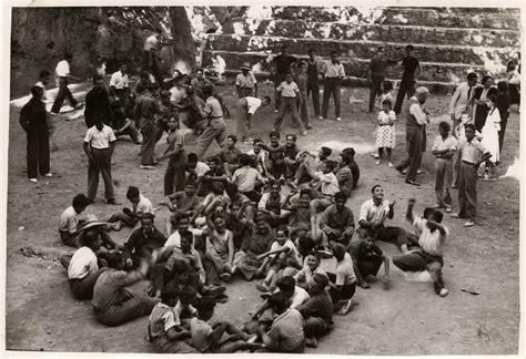 Pasaran Otg en fotos el cicr durante la guerra civil espa 241 ola 1936 1939 comit 233 internacional de la