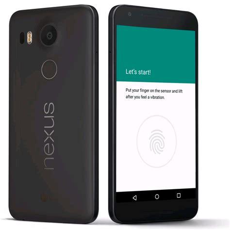 Hp Nexus 5x nexus 5x 32 go noir carbone lgh791 a3gbbk