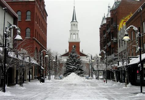 panoramio photo of burlington christmas tree