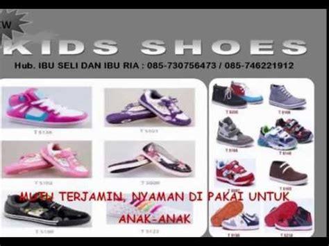 339ty009 Sandal Branded Bandung Wanita Perempuan toko sepatu anak phim clip