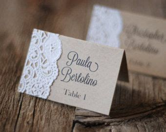 free rustic wedding place card template handmade rustic tented table place card setting custom