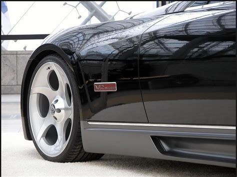 2005 maybach exelero picture 51311 car review top speed
