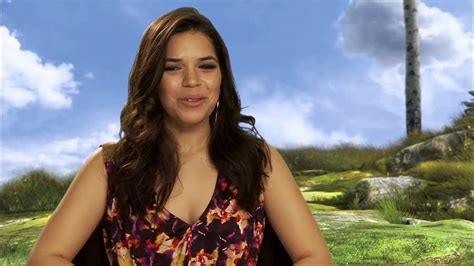 Style America Ferrera Fabsugar Want Need 2 by How To Your 2 America Ferrera Astrid