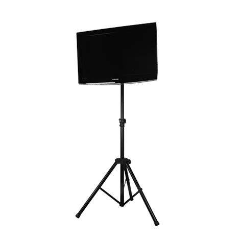 Tripod Lcd tv stand dq tripod tv stand