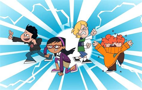 day shows dhx media seeks world with supernoobs