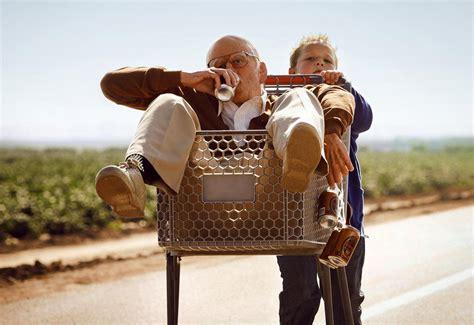 Jackass Presents Bad Grandpa 2013 Full Movie Weekend Box Office October 25 27 2013 Filmofilia