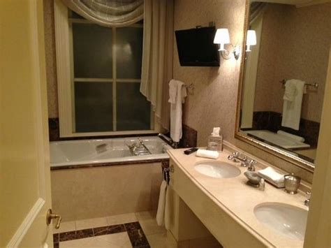 hermitage hotel bathroom bathroom picture of hermitage hotel nashville tripadvisor