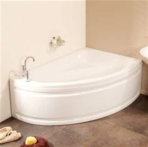 corner bathtubs for small spaces teuco corner whirlpool shower integrates shower with