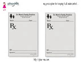 printable pad template prescription pads template for doctors ninareads