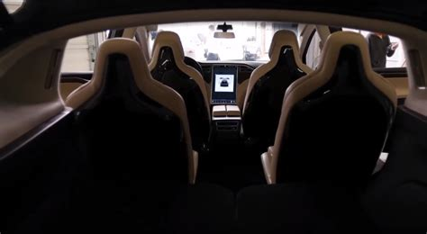tesla 3rd row seats tesla recalls model x for rear seat safety issues
