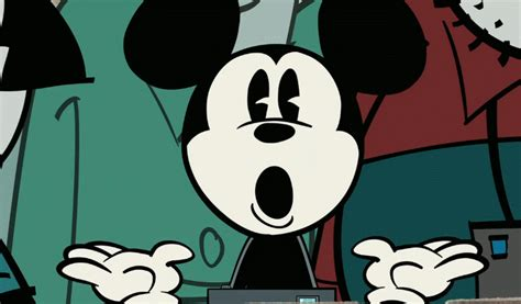 Mickey Mouse Meme - mickey mouse reaction images know your meme