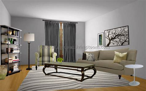 Paint Your Living Room by Paint Colors For Living Rooms Modern House
