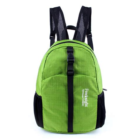 lightweight backpack with pouch lightweight packable foldable waterproof travel backpack