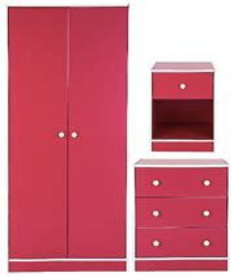 Kidspace Bedroom Furniture Childrens Bedroom Furniture Boys Furniture In White Pink Blue Wooden Pine