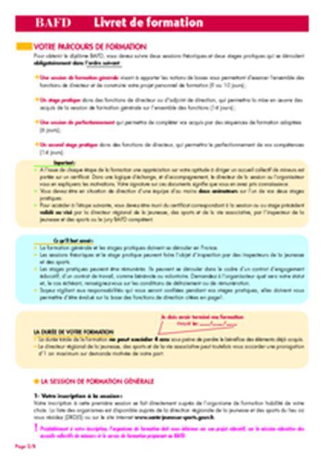 Cerfa Credit Impot Formation Dirigeant 2014 Cerfa N 176 12063 02bis Livret De Formation Bafd Documentissime