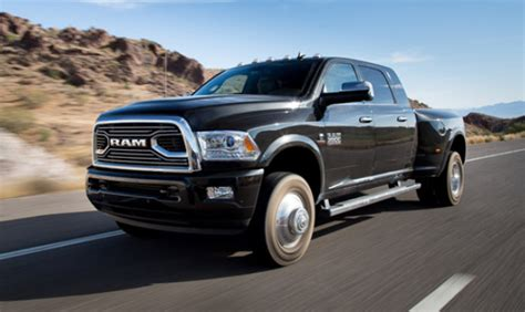 2020 Dodge Ram Hd by 2020 Ram 3500 Hd Diesel Release Date Price 2020