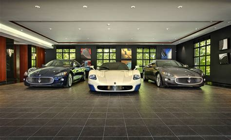 Garage Of Cars by High End Cars Need Luxury Garages I Like To Waste Time