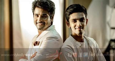 song of anirudh a midnight launch for the remo album only kollywood