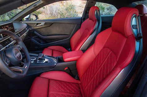 Audi Sq5 Vs S4 by 2018 Audi S4 And S5 Drive Review S Is For Quot Smoove