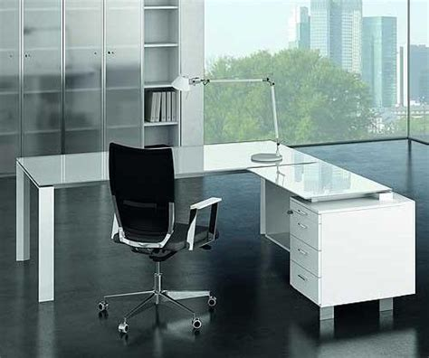 executive glass office desk best 25 executive office desk ideas on