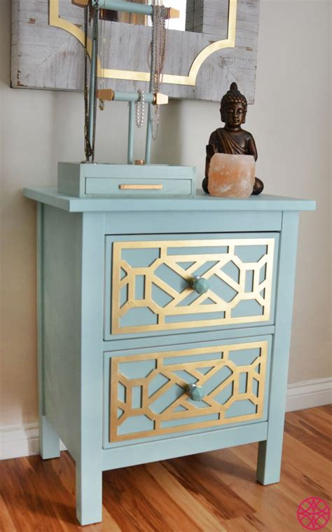 tiffany leigh interior design diy ikea hack chest of drawers ikea blue robin dresser bestdressers 2017