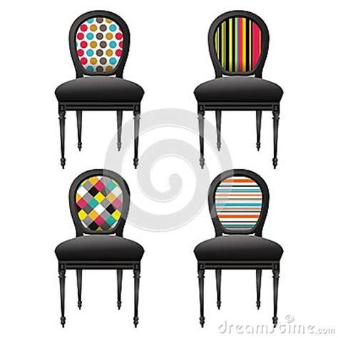 immagini di poltrone poltrone stilizzate fotografie stock immagine 31404173