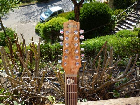 ladario stile provenzale vends superbe guitare 12 cordes 233 lectro acoustique