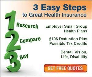 irc section 106 irc irs section code 167 106 health insurance tax deduction
