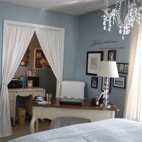 bedroom and office love this bedroom office combo i wonder if i would