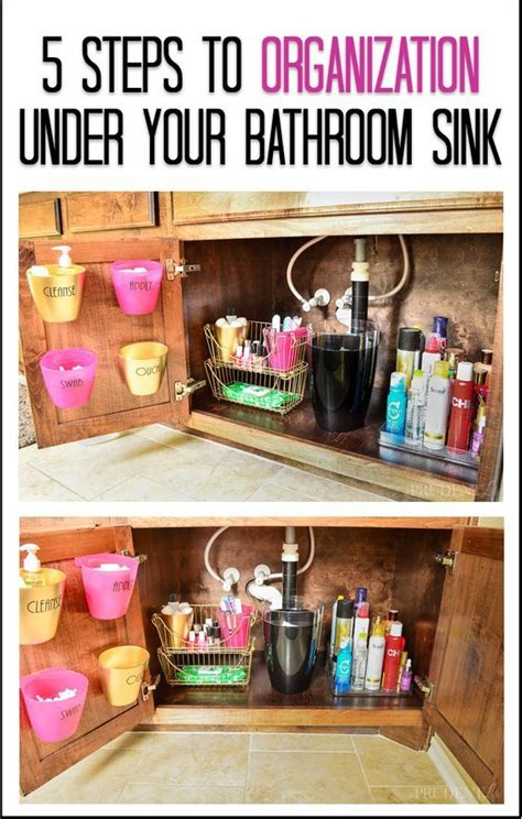 organizing your bathroom 17 best images about maryns bathroom on pinterest
