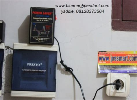 Alat Penghemat Daya Listrik jual eletronik genset tanpa bbm genset elektronik