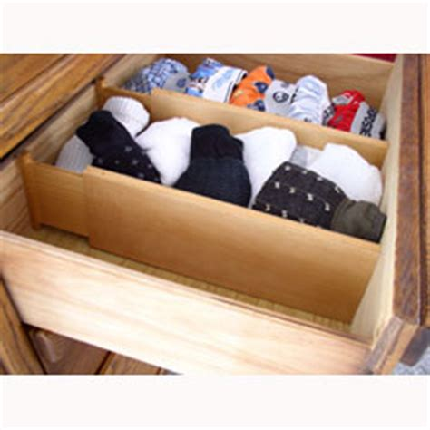 Where Can I Buy Drawer Dividers friday favorite expandable wood drawer dividers chaos