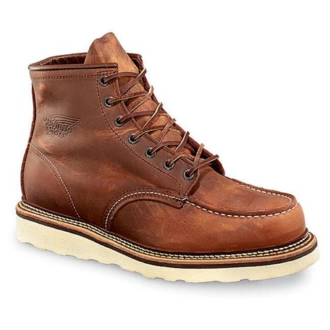redwing boots for s wing 174 classic lifestyle boots 148411 work