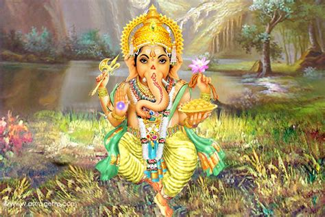 computer wallpaper of god lord ganesha wallpapers for desktop hindu god wallpapers