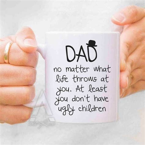 gift for dad dad birthday gift fathers day gift from daughter fathers