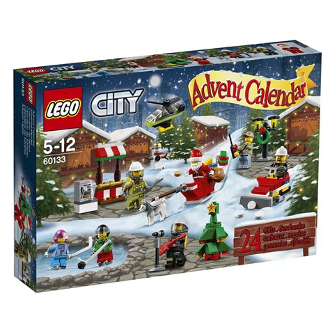 Calendrier De L Avent Maquillage Carrefour Lego City Calendrier De L Avent Jouet Pas Cher
