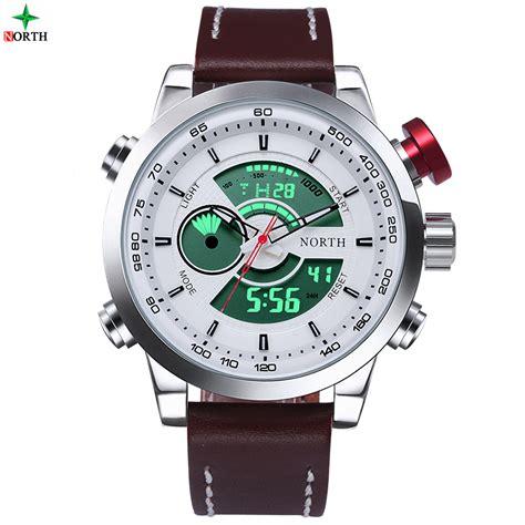 montre homme waterproof sport digital led watches